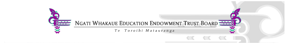 Ngati Whakaue Education Endowment Trust Board
